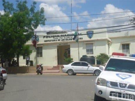 Image result for Policia en el municipio de Haina