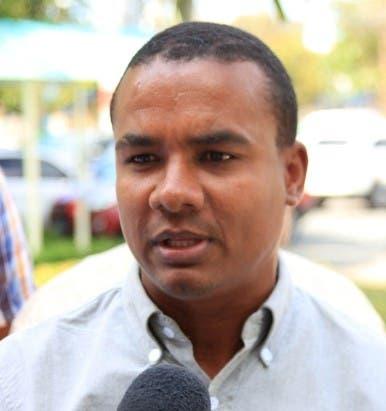 Falpo denuncia hostigamiento a militantes verdes en Neyba