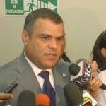 Tommy Galán, senador por San Cristóbal.