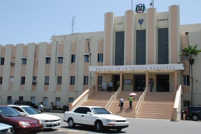 Palacio de la Policía Nacional