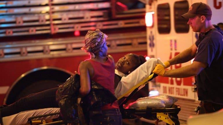 Al menos 13 heridos por balacera en Chicago