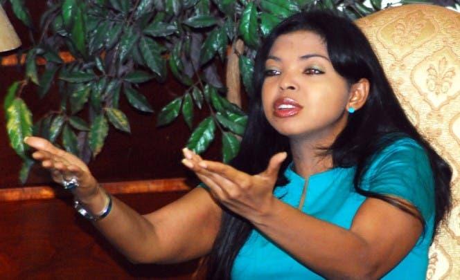 Yeny Berenice Reynoso