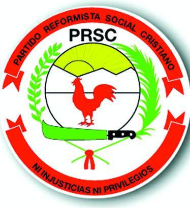 PRSC convoca Comisión Ejecutiva para conocer proyecto  de reglamento