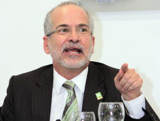 Pancho Álvarez considera que auditoría caso Odebrecht no es necesario realizarla desde cero