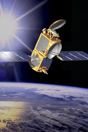 Vivir.Satelite