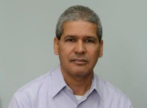Alexis Rafael Peña.