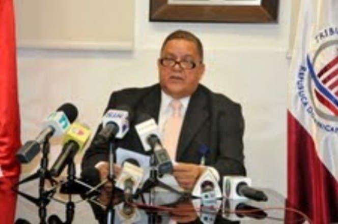 Tribunal Constitucional aclara no hay retroactividad en su fallo