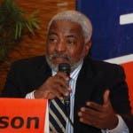 Edwin Paraison