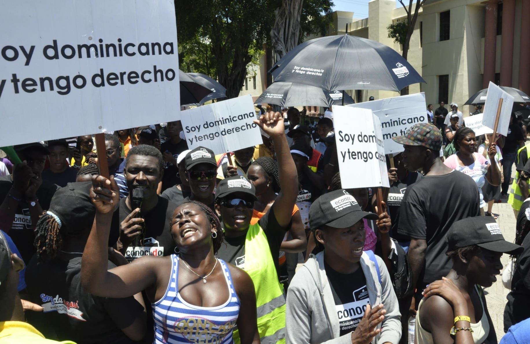 CIDH crea mesa para evaluar desnacionalización en República Dominicana