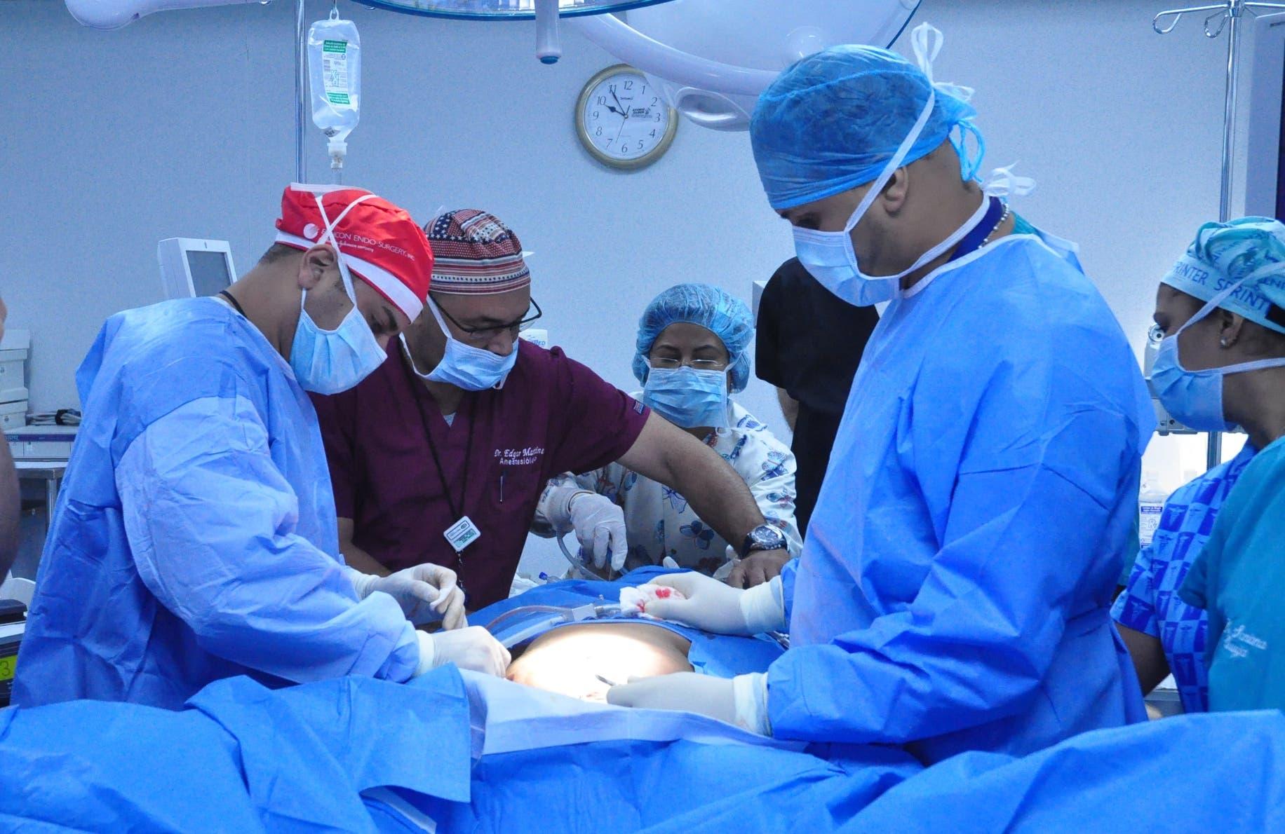 Taiwán entrenará médicos de dominicanos en trasplantes