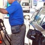 Los precios de los combustibles se mantienen inalterables durante esta semana.