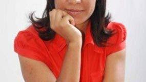 Glenis Félix, Sicóloga Clínica, columnista del Periódico El Dia.
