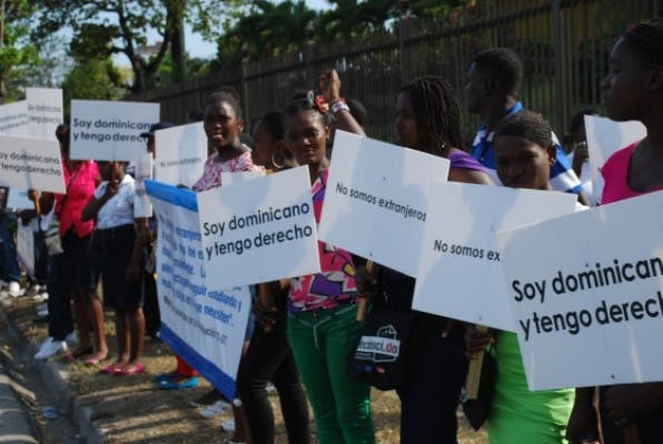 haiti sentencia