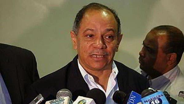 Rafael -Pepe- Abreu, presidente de la CNUS.