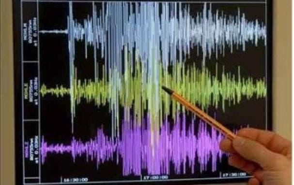 Cancelada alerta de tsunami en Pacífico tras sismo de 7,9 grados en Alaska
