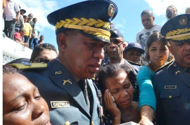 Jefe PN prohíbe las redadas policiales