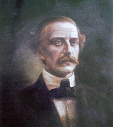 Hoy se cumplen 203 años del nacimiento de Juan Pablo Duarte; prócer y Padre de la Patria
