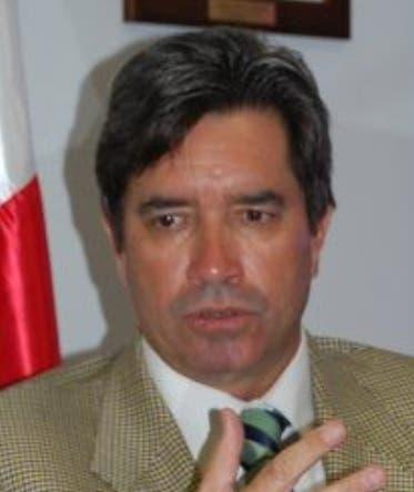 Teddy Heinsen, presidente de la Asociación de Navieros.