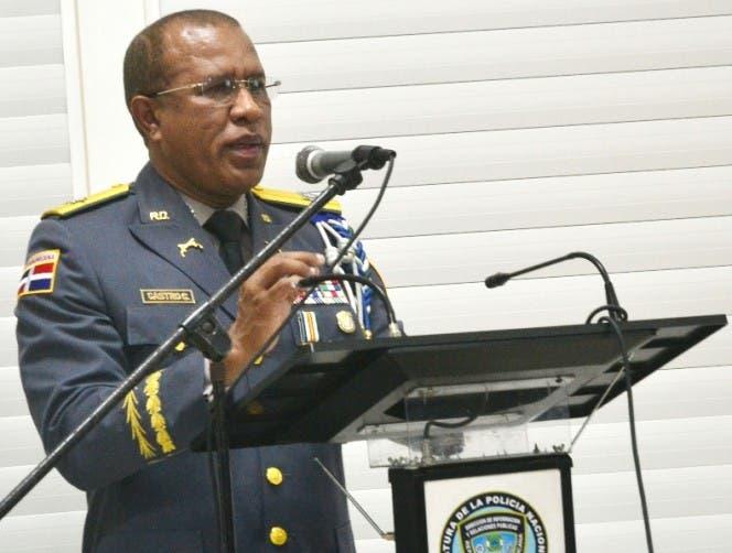 Castro Castillo prohíbe  redadas