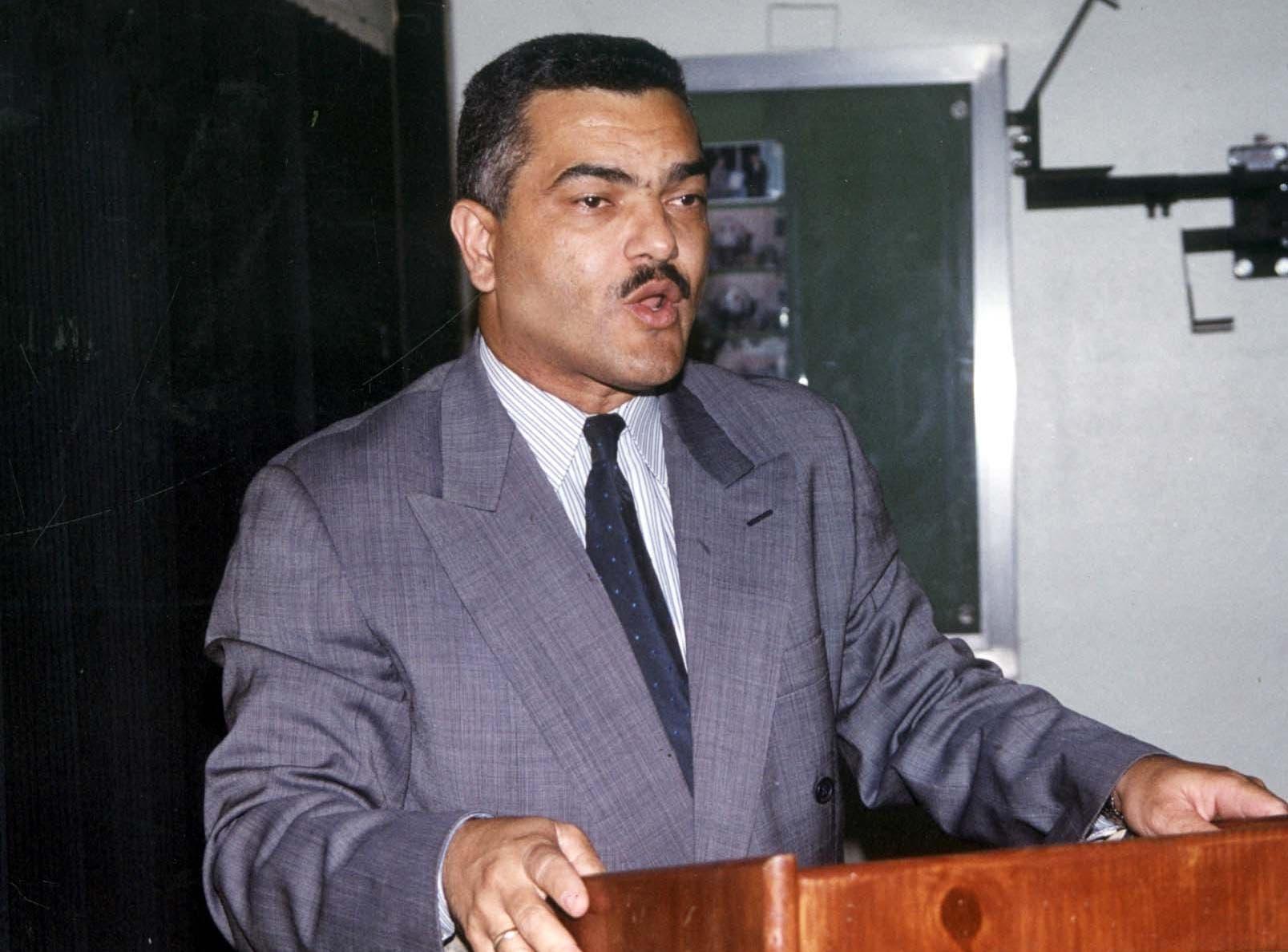 Diputado Carlos Gabriel García