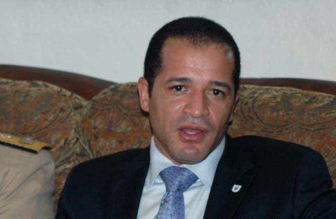 Juancito de los Santos