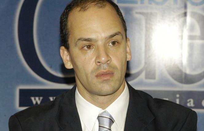Matías Bosch, primer vicepresidente