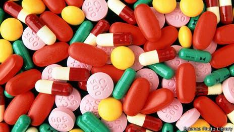 antibioticoas