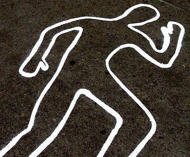 Hombre mata policía; hiere exconcubina y vecino