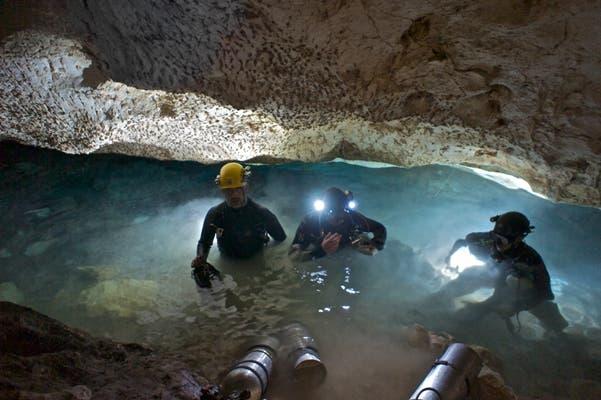 cueva choco