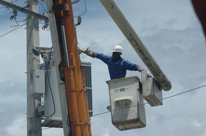 EDES afirman servicio eléctrico se ha normalizado