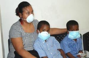 Actualmente las epidemias de gripe estacional son especialmente peligrosas para los ancianos y para los niños pequeños.