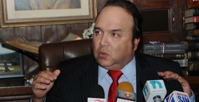 Vinicio Castillo Semán.