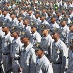 De los ascensos 1,999 benefician a agentes de pasan de rasos a cabos. Mientras que 982 pasan de cabos a sargentos, 833 de sargentos a sargentos mayores, 354 de sargentos mayores a segundos tenientes, 535 de segundos tenientes a primeros tenientes y 546 de primeros tenientes a capitanes.