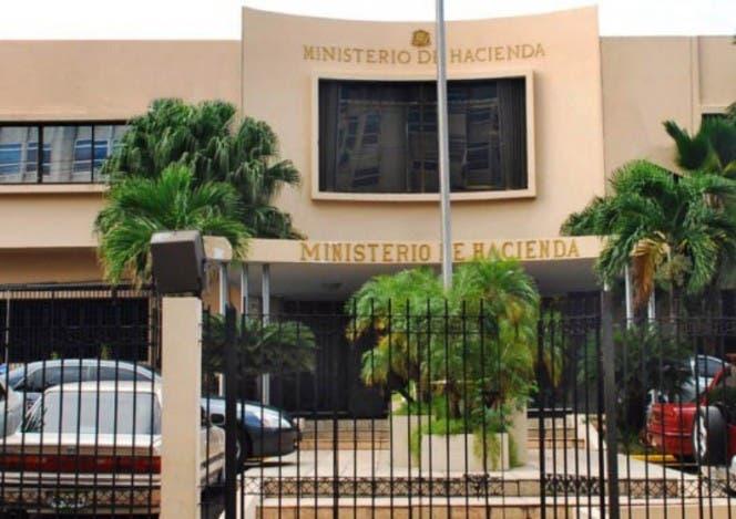 fachada de Hacienda