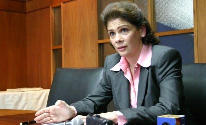 Elena Viyella, presidenta de Educa.