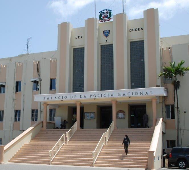 Palacio de la Policía