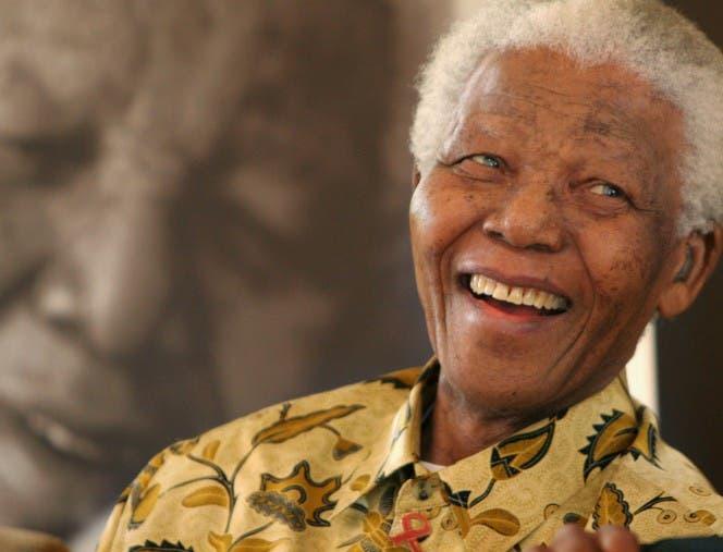 20 frases célebres de Nelson Mandela