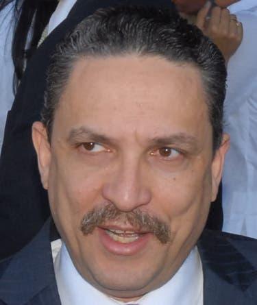 César Prieto, superintendente de Electricidad.