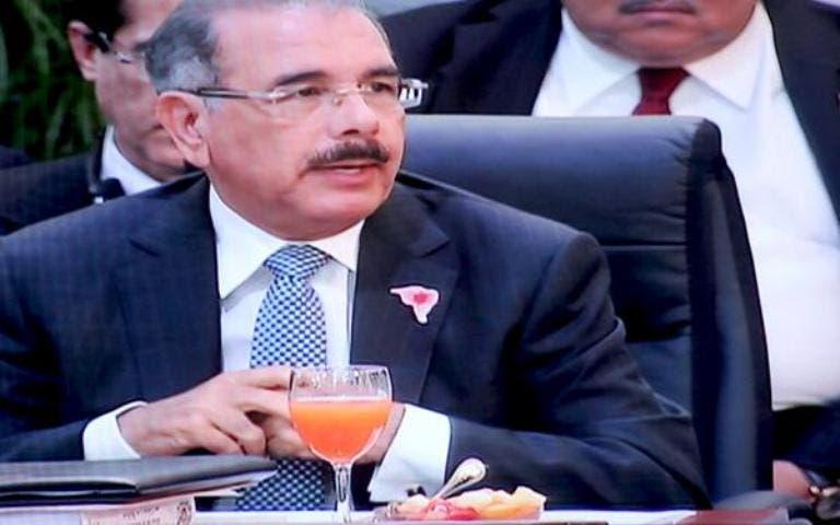 Presidente Medina: ¡Lo mejor está por llegar!