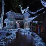 Brillante Navidad