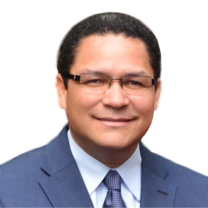 Gedeón Santos dice PLD aún no tiene candidato para el 2016