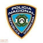 Logo policia nacional