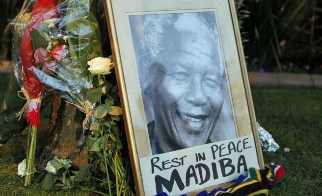 Nelson Mandela será sepultado el 15 de diciembre