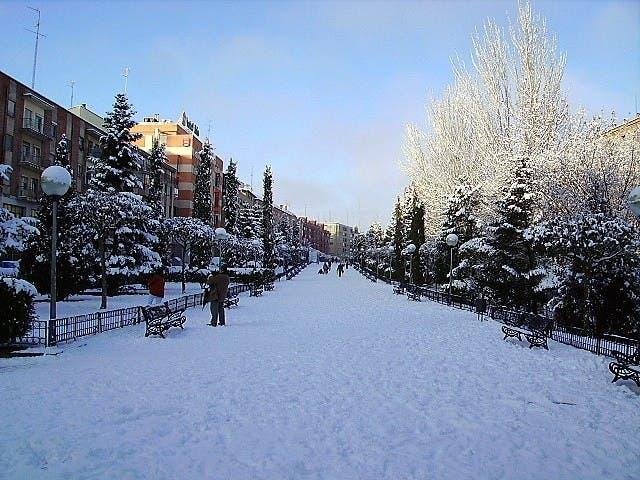 Hoy inicia el invierno en el hemisferio Norte
