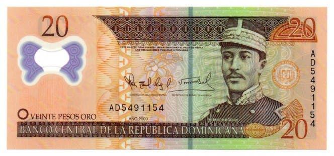 La mayor 237 a rechaza los billetes de 20 pesos