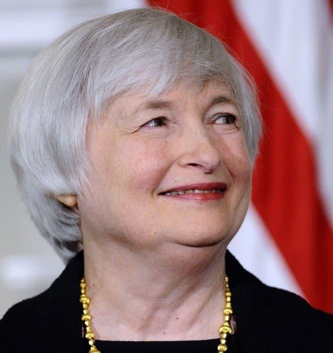 Janet Yellen enfrentará peligro inflación demasiado baja en EU