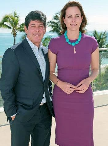Cisneros firma alianza estratégica con Bungalow Media + Entertainment