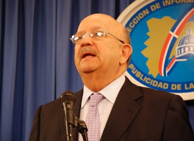 Carlos Morales Troncoso.