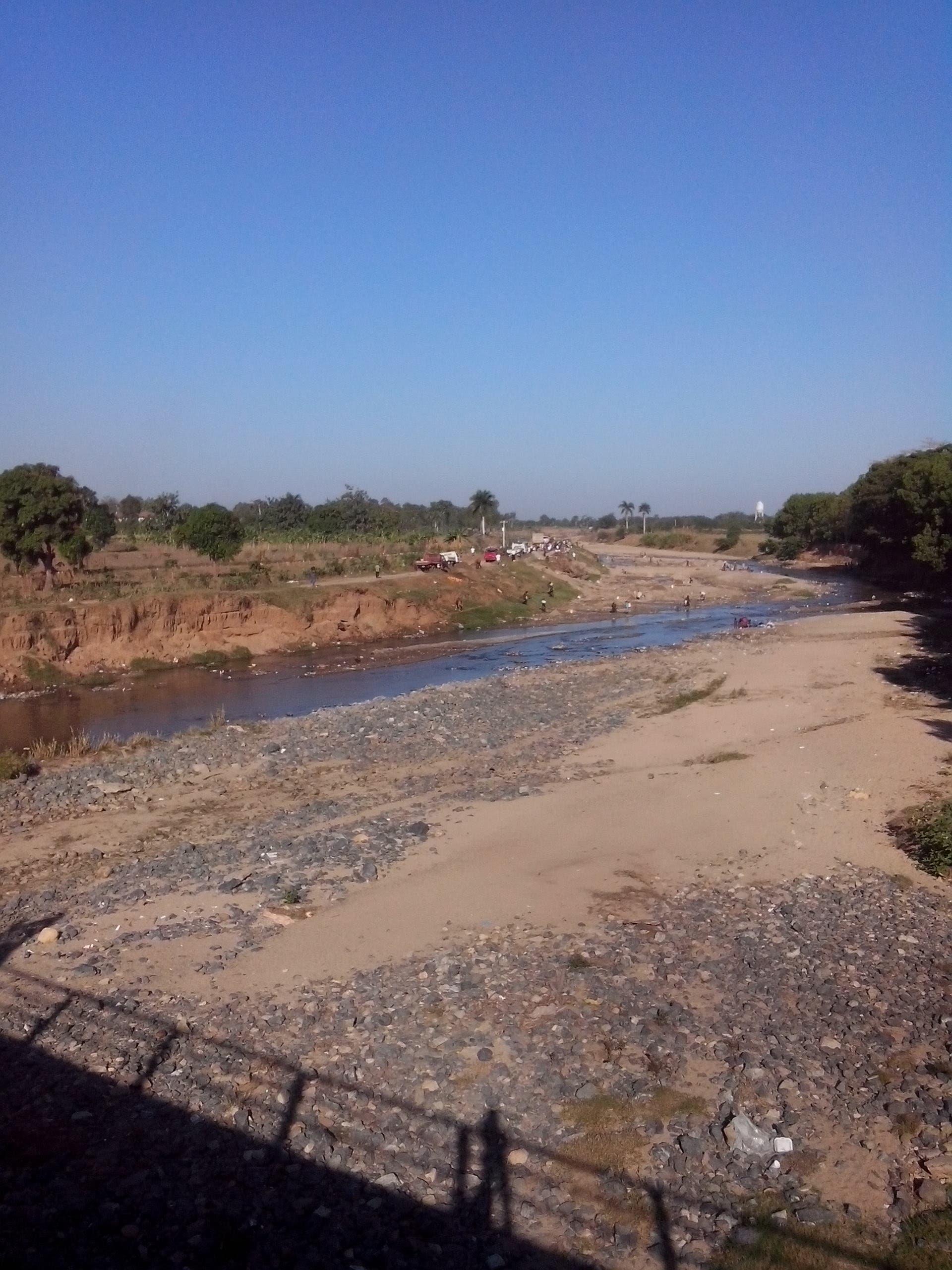 ANED sugiere diálogo sobre uso de las aguas del río Masacre