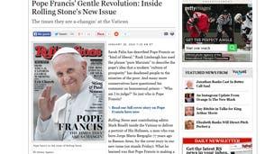 Papa revista